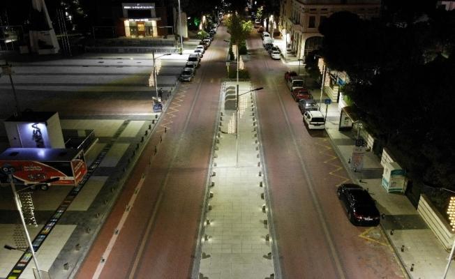Manisa'da sokağa çıkma kısıtlaması