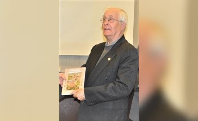 Ressam Akil Gür vefat etti