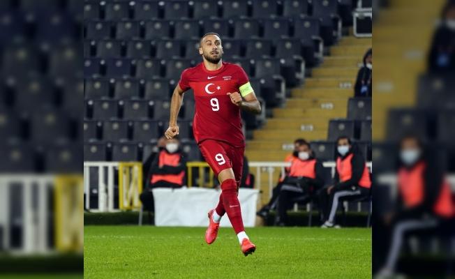 UEFA Uluslar Ligi: Türkiye: 3 - Rusya: 2 (Maç sonucu)