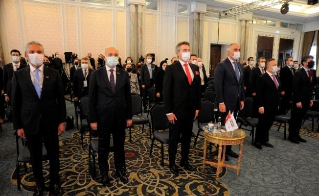4'üncü İstanbul Ekonomi Zirvesi başladı