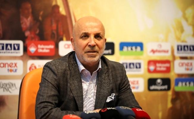 Çavuşoğlu: Yaptığımız transferler tesadüf değil!