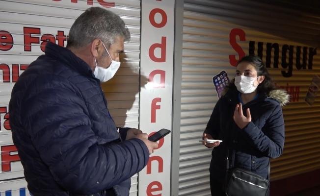"""""""İşten yeni çıktım"""" bahanesi tutmadı: 3 bin 150'şer lira ceza aldılar"""
