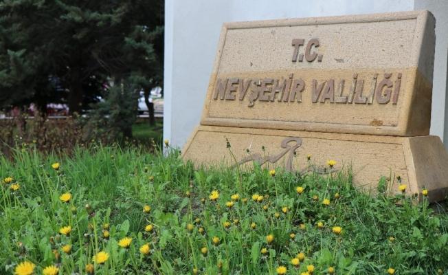 Nevşehir'de mesai saatleri değişti