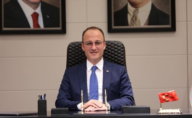 Pamukkale Belediye Başkanı Örki'den Engelliler Günü mesajı