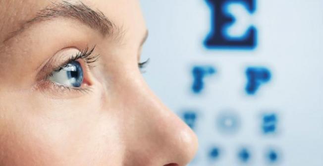 A vitamini göz sağlığını destekliyor