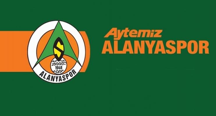 Alanyaspor'un 8 haftalık maç programı belli oldu