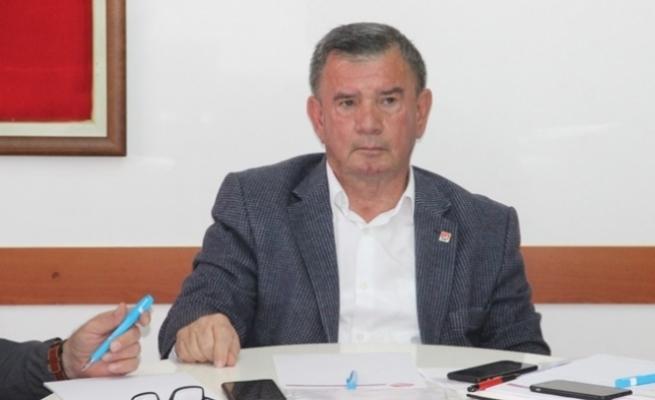 Başkan Karadağ isyan etti