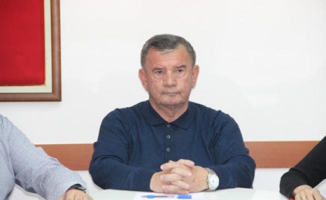 Karadağ: 'Alanya halkı aşı programını bekliyor'