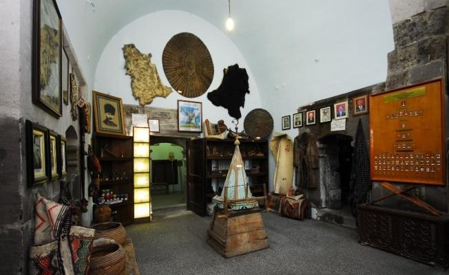 """""""2021 Ahi Evran Yılını Esnaf Müzesi ile taçlandıracağız"""""""