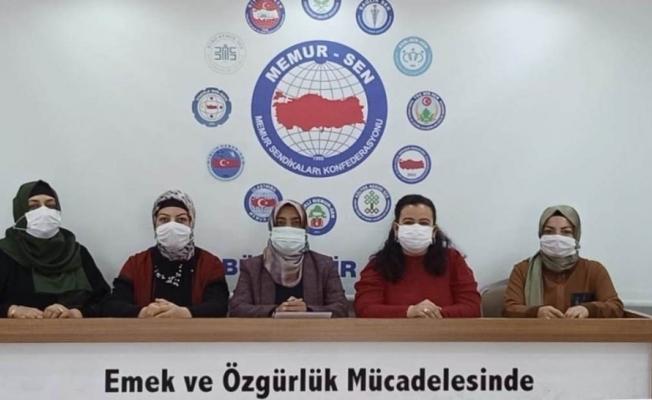 28 Şubat mağdurları iade-i itibar istiyor