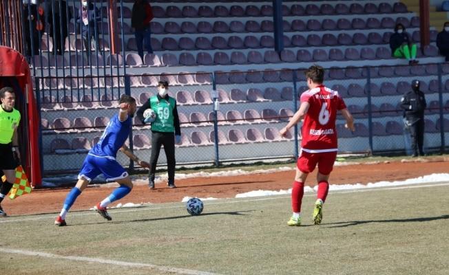 2. Lig Beyaz Grup: Niğde Anadolu FK:0 Çorum FK: 0