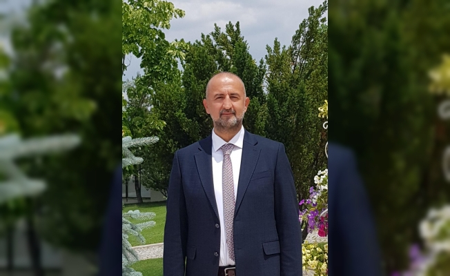 AK Partili Kiriş'ten 28 şubat mesajı