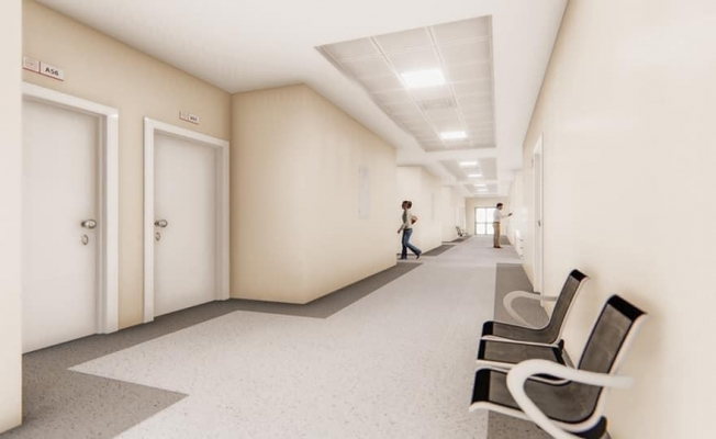 Alaçam'da yeni Devlet Hastanesi'nin ihalesi yapıldı