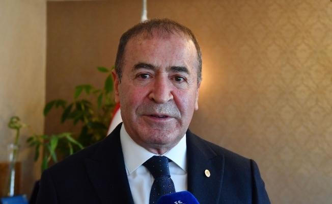Ankara Büyükşehir Belediyesi'nde Türkiye'nin ilk UNESCO Birimi kuruldu