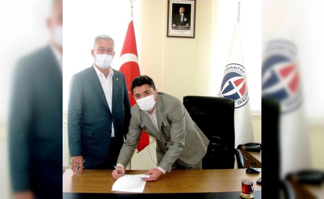 Araban Ziraat Odası ile Araban MYO arasında toprak analiz protokolü imzalandı