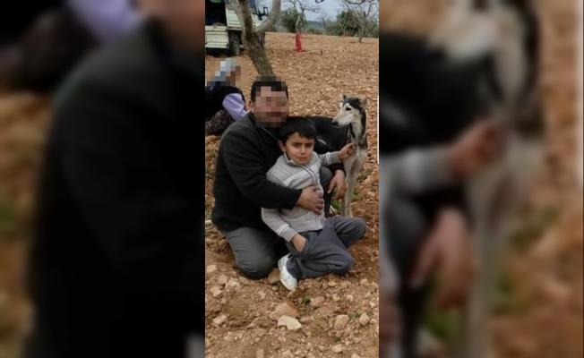 Çocukların havalı tüfek ile oyunu ölümle bitti