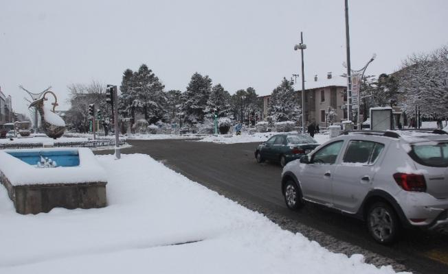 Doğu Anadolu'da kar yağışı etkili olacak, sıcaklık 8 ila 15 derece arasında düşecek