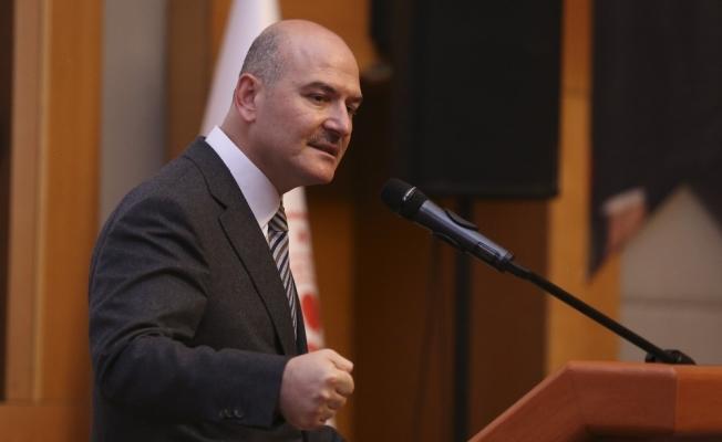 İçişleri Bakanı Süleyman Soylu, Gara'ya giden HDP'li milletvekilinin HDP Ağrı Milletvekili Dirayet Dilan Taşdemir olduğunu açıkladı.