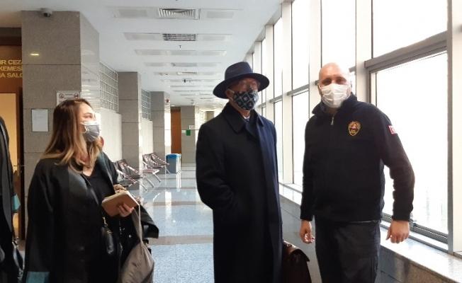 İmam Hatiplilere hakaret ettiği iddia edilen Erol Mütercimler'in yargılanmasında devam edildi