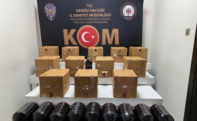 Kaçakçılara 4 ayrı operasyon: 4 gözaltı