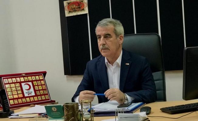 Kızılay Malatya Fabrikası'na eleman alınacak