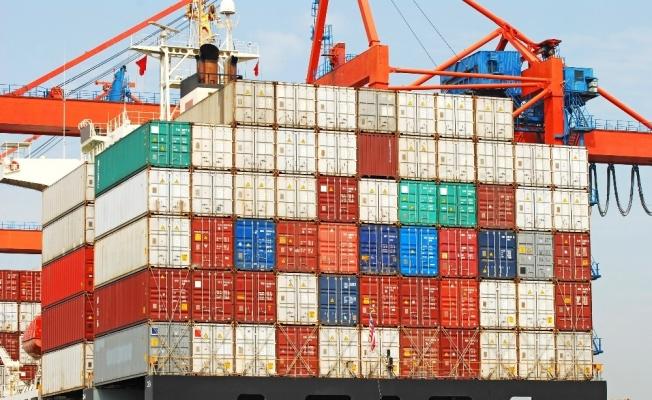Mersin'in ihracatı ocak ayında yüzde 6,6 düştü