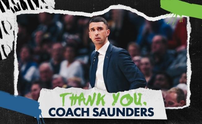 Minnesota Timberwolves'ta Ryan Saunders ile yollar ayrıldı