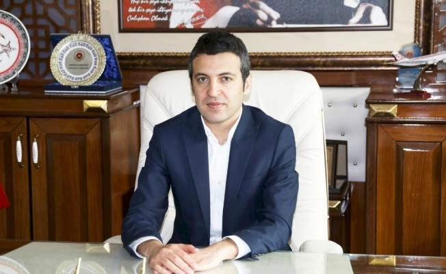 Niğde Cumhuriyet Başsavcısı Karahan görevine başladı