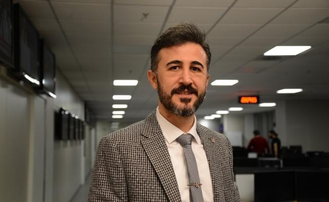 """(Özel haber) Bülent Uslu: """"Beşiktaş'ın kadrosu şampiyonluk için yeterli"""""""