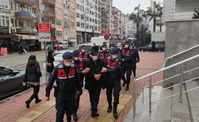 PKK/KCK şüphelisi 4 kişi adli kontrolle serbest bırakıldı