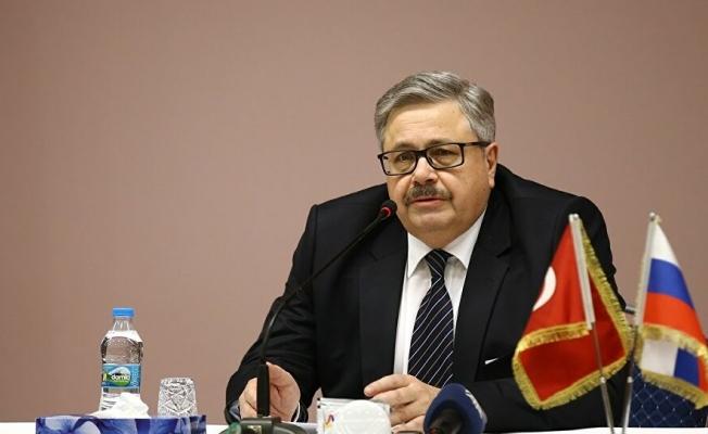 Rusya'dan 'Türkiye güvenli' mesajı