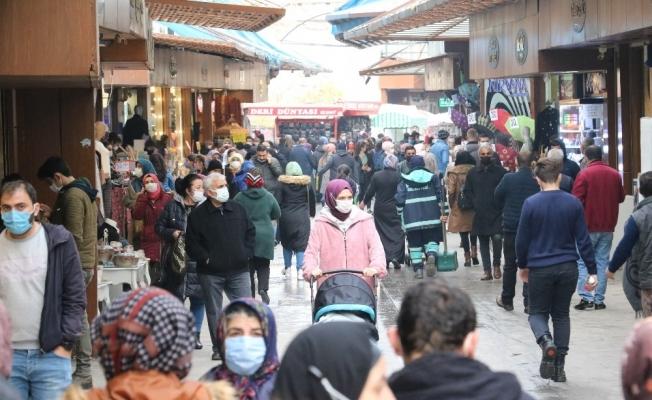 Salgın tedbirlerini ihlal eden 390 kişiye para cezası