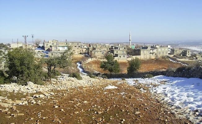 Sarıyaprak köyü karantina altına alındı