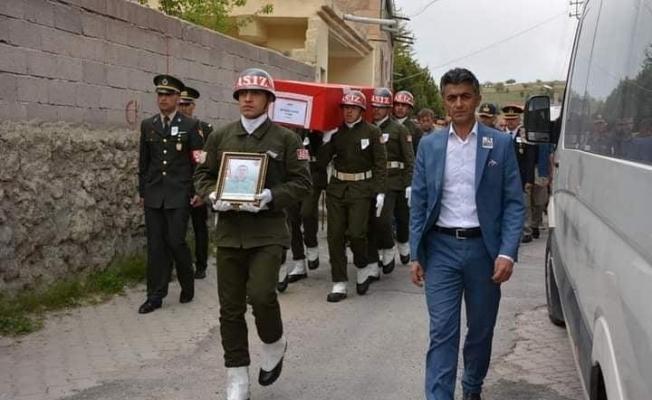 """Şehit Aileleri Derneği Başkanı Demen: """"Terör örgütleri için idam istiyoruz"""""""