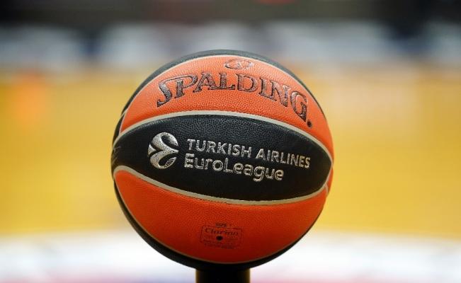 THY Euroleague'de 26. hafta heyecanı