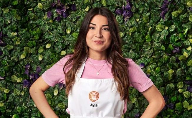 Türk kızı Ayla, İsveç'teki Masterchef yarışmasında finale kaldı