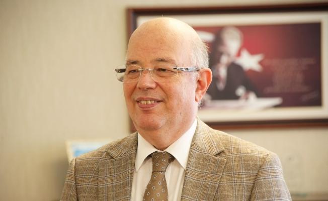 Atılım Üniversitesi Rektörü Üçtuğ'dan bahar döneminde eğitim açıklaması