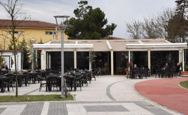 Belediye'nin sosyal tesisleri hizmete açılıyor