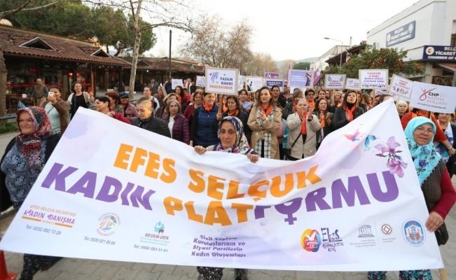 Efes Selçuk'un 8 Mart programı belli oldu