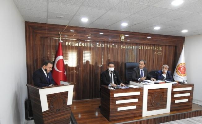 Genel Sekreter Sümer 2020 faaliyetlerini anlattı