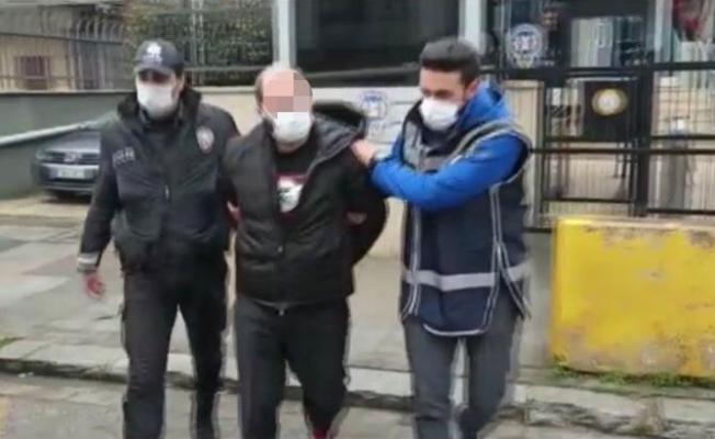 Kadıköy'de psikoloğu silahla yaralayan şahıs yakalandı