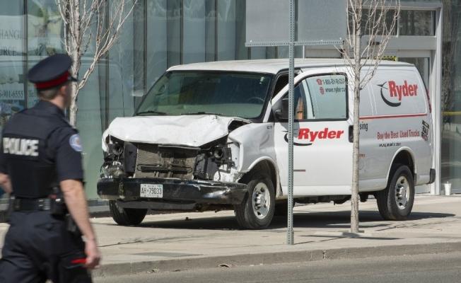 Kanada'da minibüsle 10 kişiyi öldüren saldırgan Alek Minassian suçlu bulundu