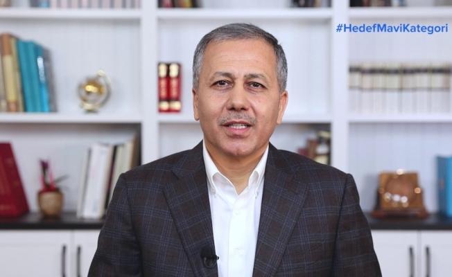 Vali Yerlikaya'dan İstanbullulara uyarı