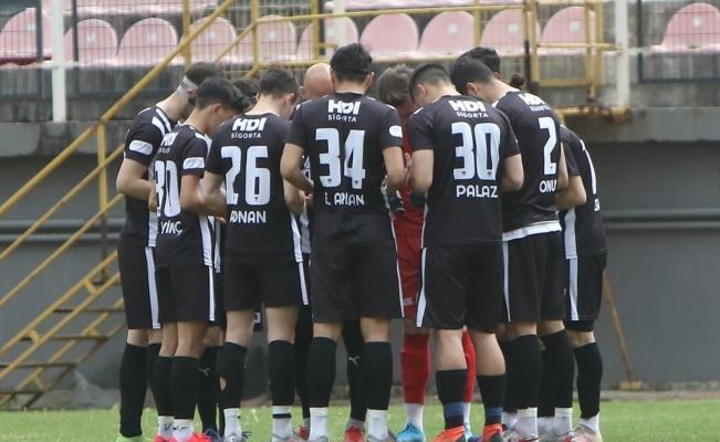 3. Lig: Manisaspor: 2 - Çankaya FK: 3