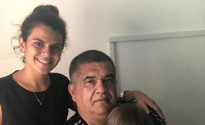 Alanya'nın tanınmış pansiyoncusu hayatını kaybetti