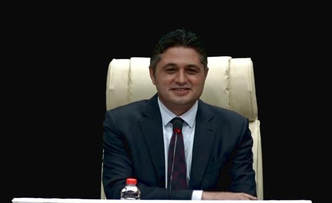 """Başkan Serkan Acar: """"Aliağa Belediyesi Türkiye'nin en güçlü belediyelerinden biri"""""""