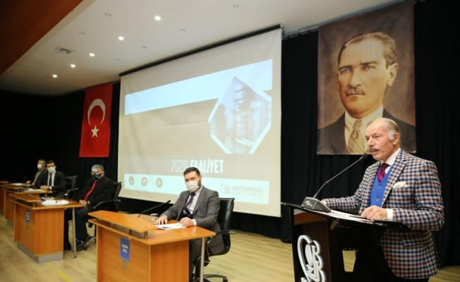 Bayrampaşa'da meclis 2020 yılı faaliyet raporunu onayladı