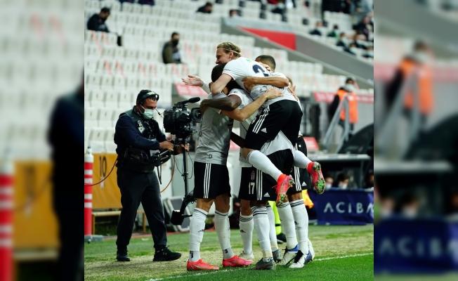 Beşiktaş'ta hedef 22!