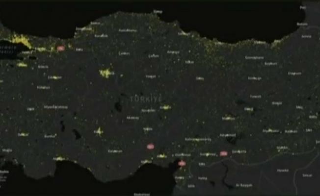 Dikkat! Alanya ve Antalya'da durum değişmedi