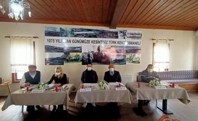 Encümen ve komisyon üyeleri seçimi yapıldı